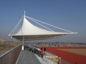 北京海淀膜结构设计按装
