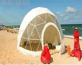球形帐篷(篷房)