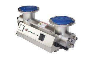紫外线消毒器水处理套管