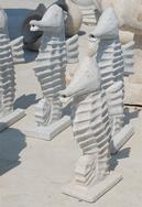 海马石雕 GAB5010