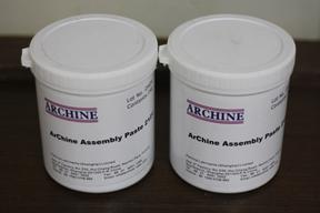 食品级陶瓷高温油膏ArChine Foodramic BEB 1200