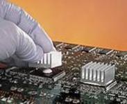 供应鑫威导热电子胶、散热器硅胶、散热器硅胶