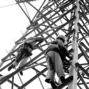 广播电视塔拆卸公司