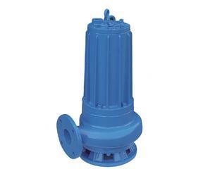 AV型切割式潜水排污泵(潜水泵厂家)
