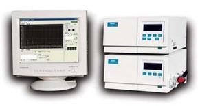 液相色谱 LC—600型高效液相色谱仪