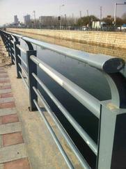 城市特色景观护栏 桥梁景观隔离护栏 桥梁加工护栏