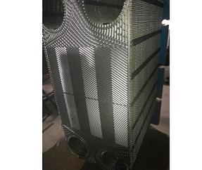 钢制板式换热器/堂迎有限公司sell/换热器图片