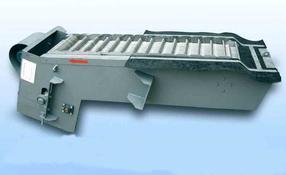 不锈钢机械格栅、HF回转式格栅除污机