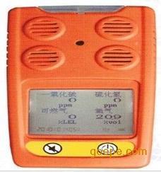 YB4-1四合一气体检测仪