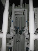 PVC保温外保护壳