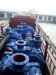 350ZJ-I-A80泥浆泵