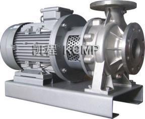 KWS(KWH,KWY)50-100A新型卧式离心泵