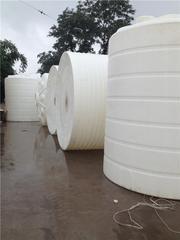 供应20吨厂区紧急用水PE储罐