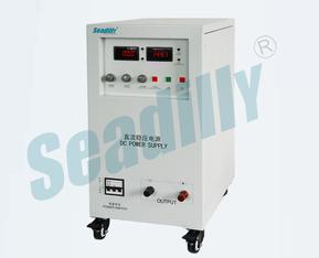 直流恒流源WYJ-60V500A大功率直流电源