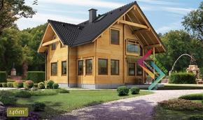 休闲木屋--休闲木屋设计