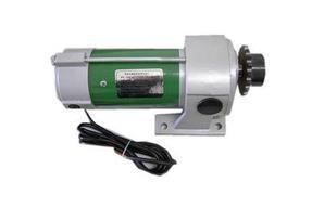 直流永磁齿轮减速电动机 带齿轮门机电机  ZYGS-150