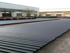 铸铁排水管 柔性铸铁管厂