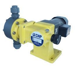 GL系列机械隔膜计量泵