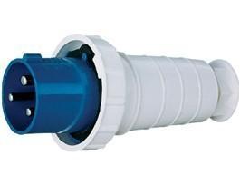 工业插头63A工业插座125A工业插头插座