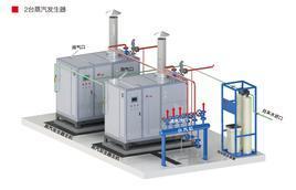国家免安检、免报批的蒸汽发生器(蒸汽锅炉)