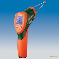 正品直销EXTECH 42512艾示科双激光红外测温仪