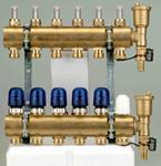 柯耐弗 分集水器