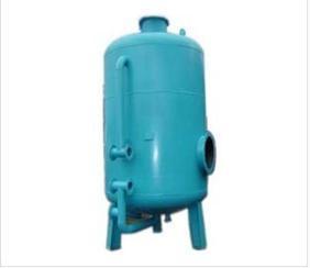 潍坊活性炭过滤器压力容器的价格