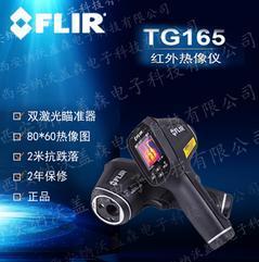 FLIR红外热像仪TG165