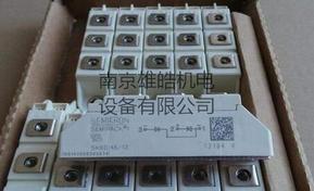 SKM40GD124D西门康IGBT模块批发