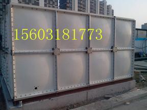 陕西水箱价格报价 陕西玻璃钢化粪池生产厂家 规格