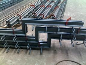 GQF-60型桥梁伸缩缝生产厂家