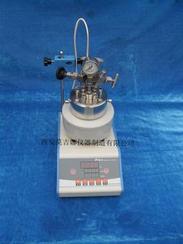 微型磁力搅拌高压反应釜 微型高压反应釜