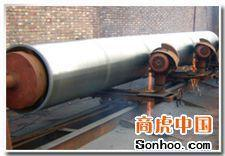 Q235B Q345B 20# 16锰容钢管