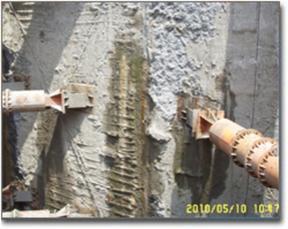 农安县冷却塔堵漏专业团队