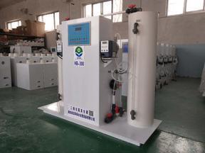 JY-400二氧化氯发生器工作原理