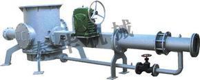 LFB-I型料封泵罗茨风机工作原理