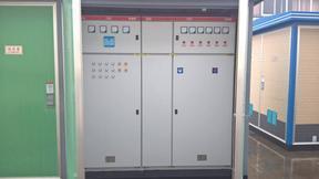 YBW欧式变电站(箱式)变电站