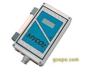 MYCO2系列气体分析仪