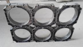 衡水穿线管管枕厂家