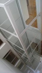 CIBES A4000精致家用型电梯