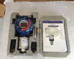 iTrans IP66美国英思科固定式气体检测仪