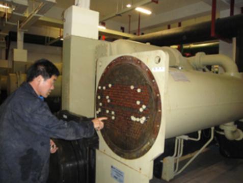 郑州中央空调清洗_中央空调风道清洗_CO土木在线