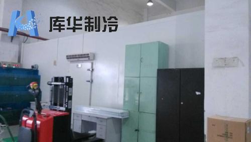 杭州市物流冷库工程安装公司,物流冷库案例