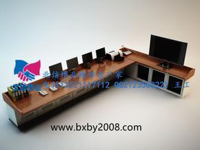灵武山东省北信博业(BX-5)指挥控制台部队操作台图片