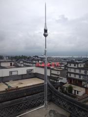 空气质量监测站避雷针(防雷系统)