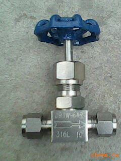 商易宝 产品列表 给水排水 阀门及配件 针阀              特别供应图片