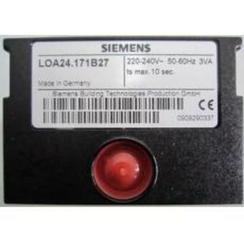 西门子程控器LOA24.171B27