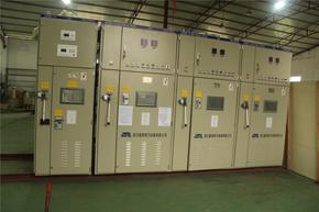 TBBG高压电容补偿柜ZRWKG功率因数控制器