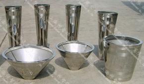 不锈钢花盆(SZHP-160)