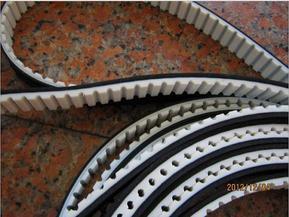 意拉泰防静电同步带  厂家提供高品质防静电同步带